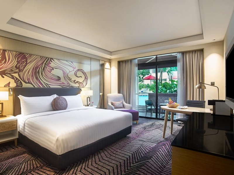 24 Hour Flexible Stay