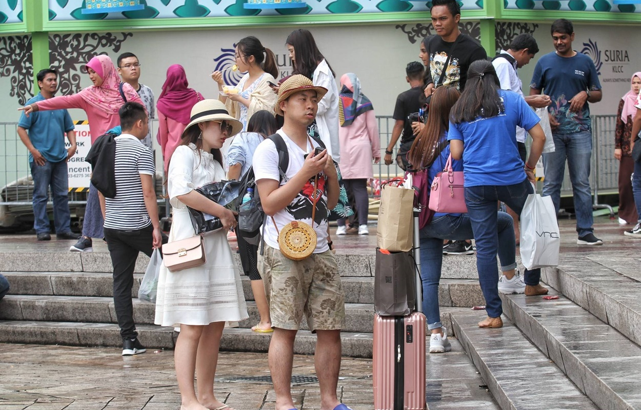 Malaysian Tourism Records Growth, but Hotels are still Empty